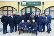 В Австрії висадився чималий десант представників ОТГ Чернівецької області