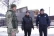 Чернівчанам розповіли про життя й будні «універсального поліцейського» (Відео)