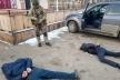 На околиці Чернівців затримали злочинців-вимагателів (Фото)
