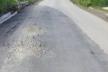 Чернівецька вулиця не дожила до кінця гарантійного терміну (Фото)