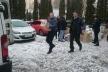 В зону АТО передали гостинці від буковинських лісівників (Фото)