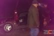 ДТП з потеріплими на Кіцманщині: один втік, троє в лікарні (Відео)