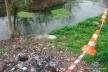 Справа щодо знайденого в річці мертвого немовля на Чернівеччині набирає нових обертів
