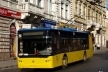 Чернівчани хочуть змінити маршрут тролейбуса