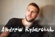 Андрій Рибарчук готується до концерту та пише нову пісню в новому жанрі