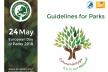 На Буковині відзначили Європейський день парків