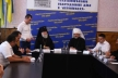 У Чернівцях священики Московського патріархату й УПЦ КП посперечались через Томос