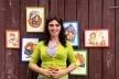 У Чернівцях відбудеться благодійна виставка-аукціон Юлії Косівчук «Ангели з міста добра»