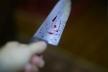 У Чернівцях жінка столовим ножем зарізала чоловіка