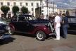 Майже сорок рідкісних ретро-автомобілів проїдуть вулицями Чернівців