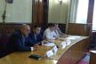 У Чернівцях говорили про надання житла учасникам ООС