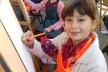 «СонцеСвіт – один для всіх!»: виставку робіт особливих дітей презентують у Чернівцях (Фото)