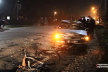 У Сторожинці смертельні ДТП, двоє загиблих: велосипедист та вагітна жінка (Відео)