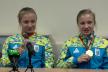 Борчині з Чернівців здобули золоті медалі на міжнародному турнірі в Берліні