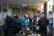 Молодь з шести регіонів України відвідала місто Вижницю