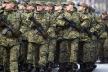 У Чернівецькій області триває набір на контрактну службу