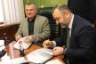На Буковині підписали меморандум про передачу земельних ділянок с/г призначення ОТГ