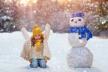 Морози повертаються на Буковину