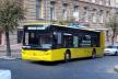 У Чернівцях рахуватимуть пасажирів тролейбусів