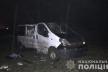 Троє потерпілих доставлено до Чернівецької лікарні вналідок смертельної ДТП