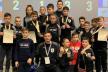 Чернівецькі каратисти привезли золоті та срібні медалі з престижних турнірів (Фото)