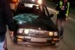 ДТП у Чернівцях - є постраждалі (Фото)