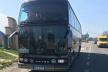 У Чернівецькій області оштрафували водія автобуса з іноземними номерами (Фото)