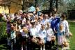 Чиновники привітали вихованців буковинського притулку з нагоди Великодня