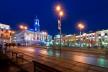 Чернівці - найкраще місто вечірніх пейзажів (фото)