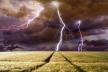 Трагедія на Буковині: стали відомі подробиці смерті двох чоловіків, яких вбила блискавка