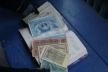 Старовинна контрабанда: через буковинський кордон намагалися провезти раритетні грошові знаки Німеччини