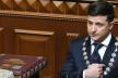 Перші дії Президента: Зеленський розпускає український Парламент