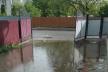 На Буковині затопило районний центр (фото)