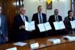 На Буковині підписали Територіальну угоду