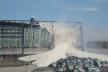 Стали відомі подробиці пожежі у вантажівці, яка загорілася поблизу Хотина