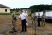 На військовому полігоні «Прибан» завершилися навчальні збори підрозділів тероборони Буковини
