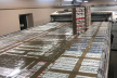 На Порубному прикордонники викрили мільйонну контрабанду, яку перевозили у фурі (відео)