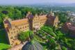 Чернівецький Хоґвордс - чим захоплює університет туристів (відео)