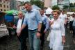 Віталій та Володимир Клички ярмаркували у Чернівцях (фото)