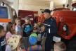 Чернівецька область: рятувальники продовжують роботу з дітьми в період канікул (Фото)