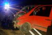 Буковинка спричинила ДТП внаслідок якої постраждали вісім людей