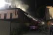 Причини пожежі на цегельному заводі у Чернівцях - через що виник вогонь?