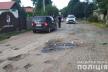 На Буковині у ДТП постраждав чоловік