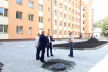 На особливому контролі завершальний етап робіт з реконструкції перинатального центру на Буковині