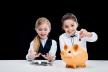 Буковинські школярі з 1 вересня вивчатимуть фінансову грамотність