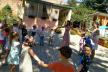 У садочках Буковини проводяться виховні години «Квітка права»