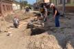 У Чернівцях на Руській тривають ремонтні роботи (відео)
