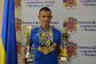 Рятувальник Олександр Данілов з Буковини: «Спорт – це хобі, яке стало для мене сенсом життя»