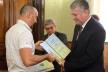 Спортсменів Буковини привітали з Днем фізичної культури і спорту України