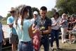 Для буковинських студентів відбулися спортивно-розважальні змагання